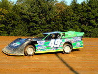 Steel Block Late Models